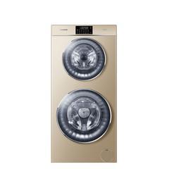 卡萨帝双子洗衣机 C8 U12G3