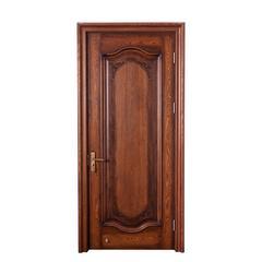 威纳木门 现代美式开放漆木门 VN-430 实木复合开放漆木门