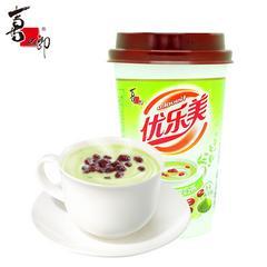 优乐美抹茶红豆奶茶/组(3杯)