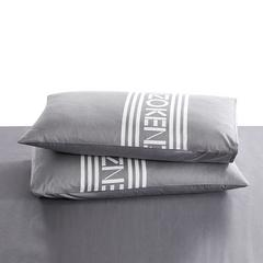 KENZO/高田贤三 经典全棉四件套床单被罩枕套 KCA-005