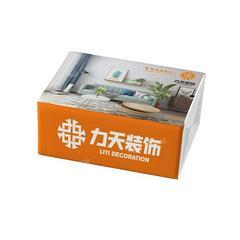 抽纸面巾纸4层家用实惠装8包装