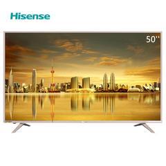 海信(Hisense)LED50N3700U 50英寸 4K智能液晶电视