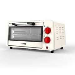 Hauswirt海氏 B07烤箱家用迷你小型多功能全自动烘焙蛋糕电烤箱