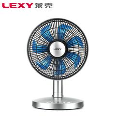 莱克魔力风智能空气循环扇 空气对流调节扇 家用台式电风扇F301