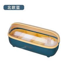 厨房调料盒家用创意糖盐味精佐料收纳盒子带盖调味盒