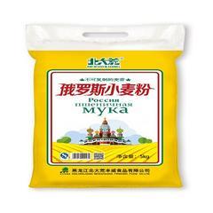 俄罗斯小麦粉5kg