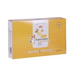 蜂胶黄金能量决明子磁疗枕头(单只)