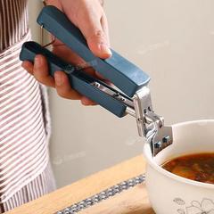 不锈钢防烫夹提盘器取碗夹防滑提盘子夹碗器夹子家用厨房小百货