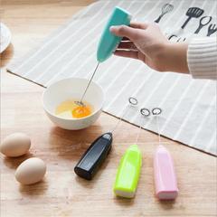 打蛋器电动家用迷你打奶油和面糊机打蛋清烘焙机工具套装配件
