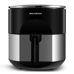 Macaiiroos 迈卡罗 MC-8351 家用无油智能多功能空气电炸锅薯条机