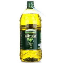 欧丽薇兰1.6L橄榄油