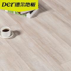 德尔地板 欧式强化复合地板 无醛芯德系地板芯尚系列 适合地暖 DN4005 DN4006