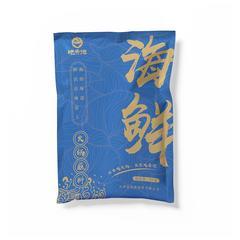 吃香德火锅蘸料80g袋