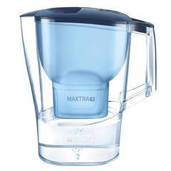 碧然德(BRITA)过滤净水器 家用滤水壶 净水壶 3.5L(蓝)