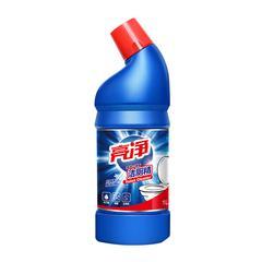 亮净洁厕剂强效清香1L去顽渍除臭高效洁厕液洁厕精马桶清洗剂(积分专享)