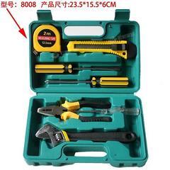 8件9件12件13件16件套维修工具箱盒家用组合套装保险汽车用工具包
