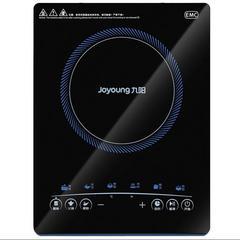 九阳(Joyoung)  电磁炉 C21-SC101 触摸 电磁灶 多功能 大功率