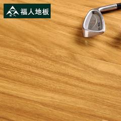 福人地板 强化复合地板12mm防水地暖Eo级标准 2723