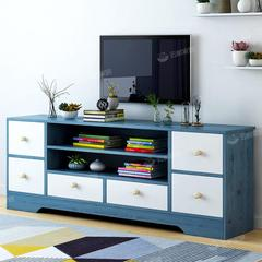 电视柜茶几组合北欧小户型桌子现代简约客厅家用简易卧室电视机柜
