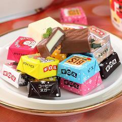 日本松尾巧克力礼包(十块装)