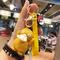 神奇宝贝皮卡丘钥匙扣女韩国可爱创意卡通公仔挂饰钥匙链书包挂件