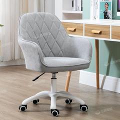 办公电脑椅子学生宿舍学习沙发椅书房书桌网红椅升降转写字椅家用