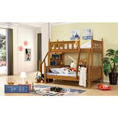 QFYJ儿童床 双人床 A8019#