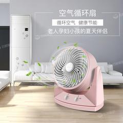 家奈空气循环扇(机械版)
