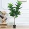 大型北欧仿真植物落地天堂鸟盆景室内装饰假盆栽绿植摆件旅人蕉树