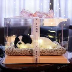 生日礼物女生闺蜜少女心七夕情人节送女友朋友姐妹实用小浪漫创意