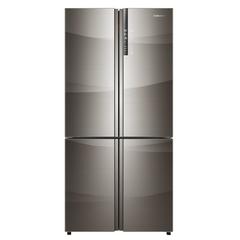 卡萨帝冰箱 BCD-651WDCHU1