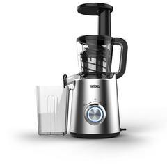 THERMOS/膳魔师 低速慢磨原汁机家用大口径榨汁分离EHA-2101A