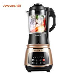 九阳(Joyoung)破壁机 可榨汁 家用多功能破壁料理机 智能加热 JYL-Y15