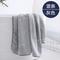 抗菌不掉毛大浴巾竹炭纤维吸水家用成人洗澡加厚柔软浴巾