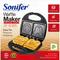 华夫饼烤盘 SF-6065