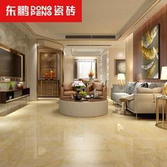 东鹏瓷砖 全抛釉 卡布奇诺 客厅卧室 地砖 FG805372