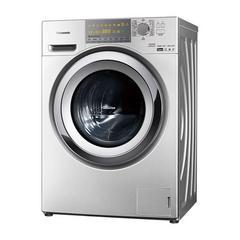 松下 9kg全自动大容量罗密欧滚筒洗衣机XQG90-EG92T洗烘