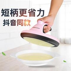 荣事达薄饼机春饼机春卷皮家用博饼机电饼铛千层皮烙饼神器煎饼锅