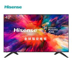 Hisense/海信 HZ43E35A 43英寸高清智能WIFI网络平板LED液晶电视