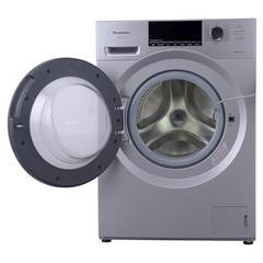 松下/(Panasonic)家用全自动节能变频滚筒洗衣机 XQG80-E8G2H
