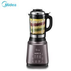 Midea/美的 BL1214A 破壁机家用多功能加热自动料理机榨汁机