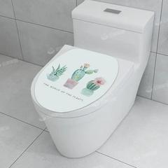 南极人马桶坐垫家用卫生间坐便卡通可爱酒店四季通用