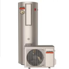 A.O.史密斯 半胆速热高水温型 空气能热水器