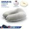 泰国乳胶U型枕头旅行枕u形脖子护颈椎枕可爱卡通午睡枕记忆枕U枕