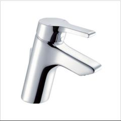 美标卫浴洁具 FFAS3901单孔洗脸盆台盆面盆冷热水龙头