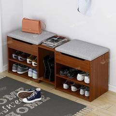 换鞋凳现代简约家用门口经济型入门凳可坐鞋柜客厅多功能储物凳子