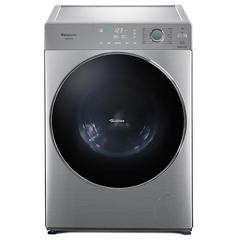 松下/(Panasonic) 家用全自动滚筒洗衣机 XQG90-S9355 9公斤 S系列 一键智洗