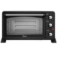 美的(Midea) T3-252C二代 家用多功能电烤箱 3D环绕式加热