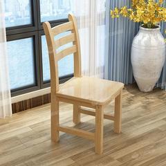 实木简约写字椅书桌电脑椅学生写字椅儿童学习椅家用台式办公椅
