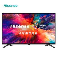 Hisense/海信 HZ32E35A 32英寸 AI 智能高清 WiFi智能网络电视机